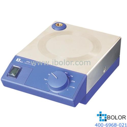 IKA/儀科 磁力攪拌器;最大攪拌量:5L,面板材質:不銹鋼