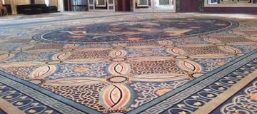 办公室里的地毯为什么要经常清洁?
