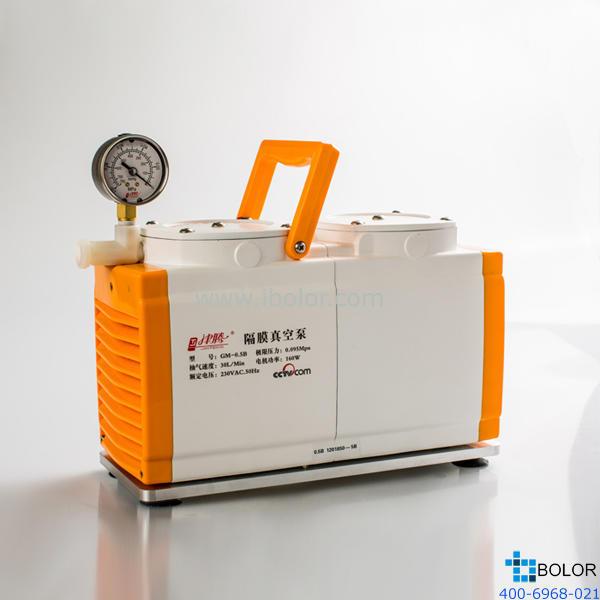 津腾 GM-0.5B防腐型 隔膜真空泵