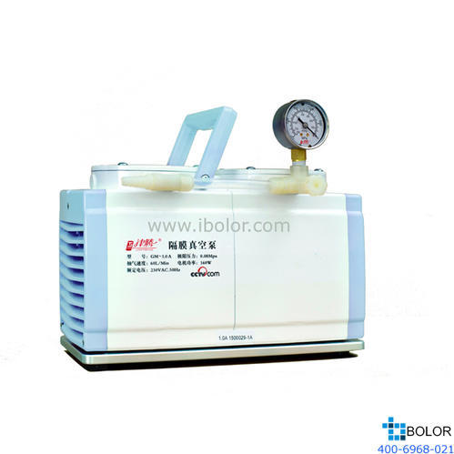 津騰GM-0.5B 隔膜真空泵