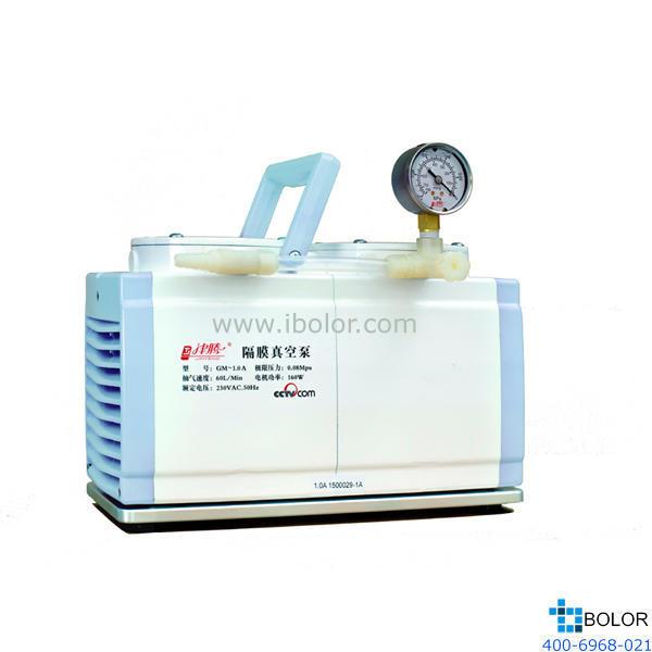津腾 GM-1.0A 隔膜真空泵