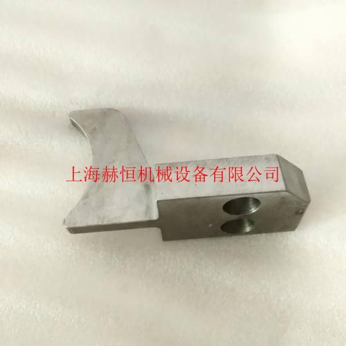 上海天地160掘进机配件BB030203-4H左拨链板