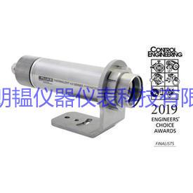 福禄克过程仪器新款Thermalert4.0系列集成式红外温度传感器