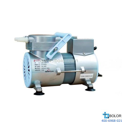 津腾 GM-0.20 隔膜真空泵