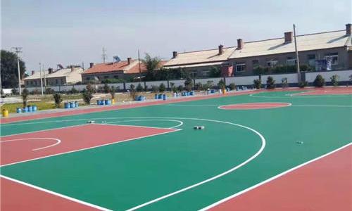 上海塑胶跑道排水系统设计规范