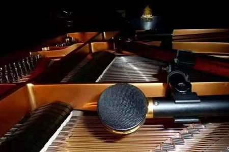 如何安裝Audix SCX25A對鋼琴拾音
