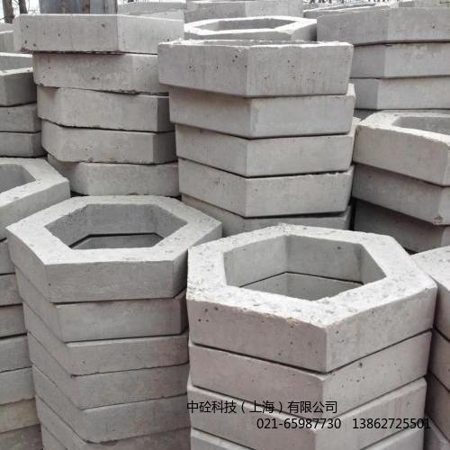 上海生态混凝土砖生态护坡砖厂家直销