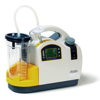 MC-600D 负压吸引器