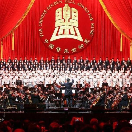 Audix合唱话筒助力第十二届金钟奖开幕晚会