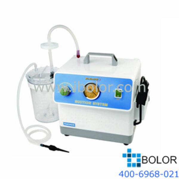 进口可携式生化废液抽取系统;抽气速度:40L/min;BV240