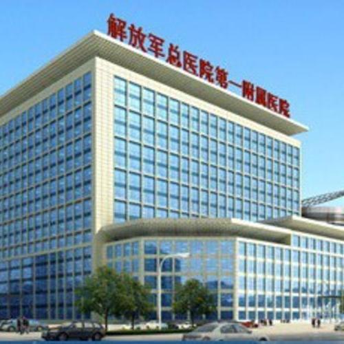 北京解放军304