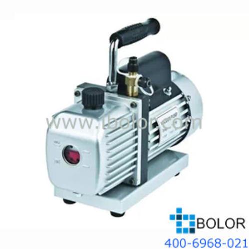 油泵(旋片式)真空泵;最大抽氣量:71L/min;最大真空度:6.67pa