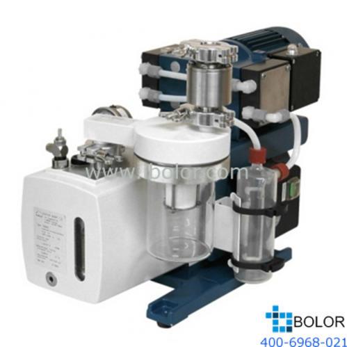 雜交泵;雜交真空泵;抽氣速度:106.88L/min;最終壓力:0.002mbar