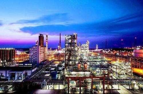 全球苯乙烯产业链发展情况最全解析