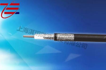 概述:同轴电缆的工作原理