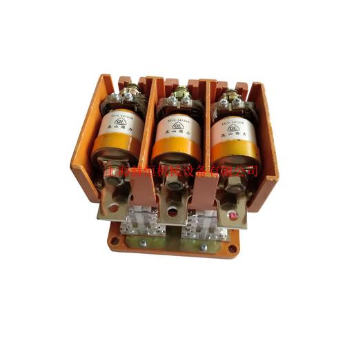 上海天地科技掘进机通用配件CKJ5-250真空接触器