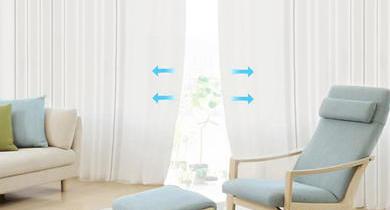 阳台是否能安装电动窗帘