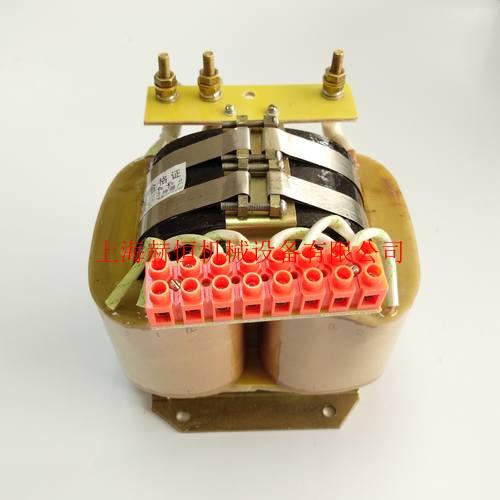 上海天地科技160掘进机配件TD-TJJ1-2变压器