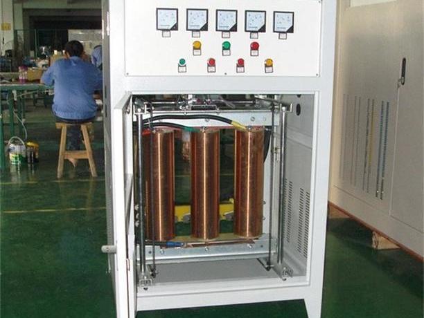 柱式电力调压器