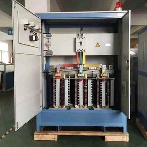 抗干擾三相干式隔離變壓器