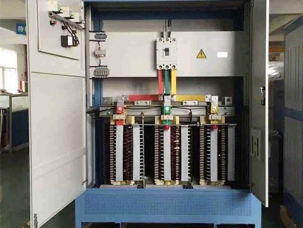 抗干扰三相干式隔离变压器