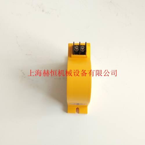 上海天地掘进机配件CS30  500Aa.c/10vd.c电流传感器