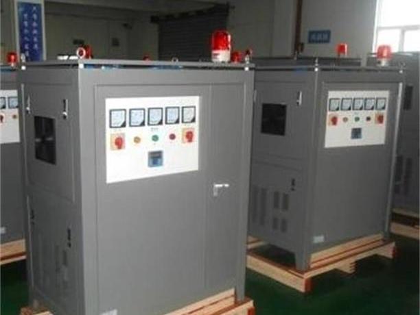 隧道升压干式变压器