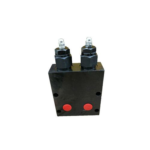 掘进机配件HX08102回转平衡阀