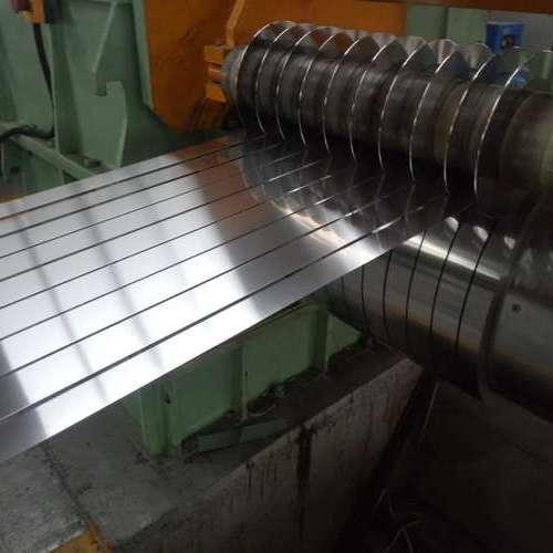 304L不锈钢带分条