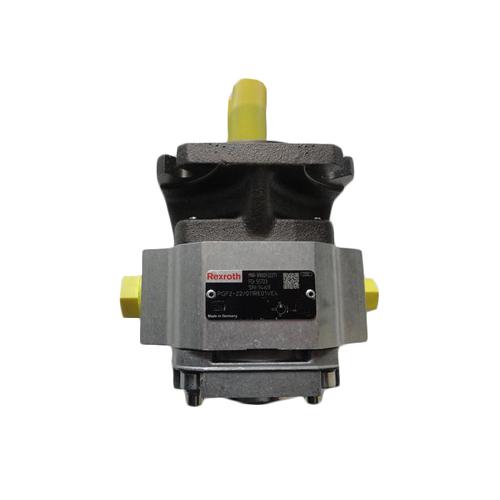 力士乐齿轮泵0510625013