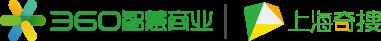 奇搜logo