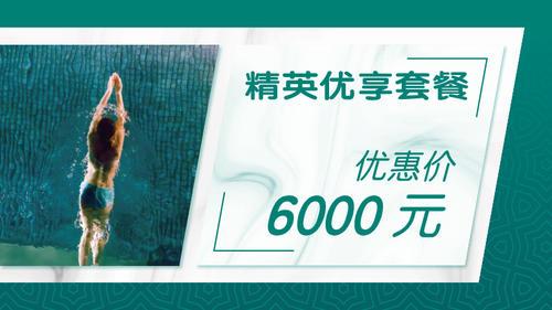 精英优享套餐-6000元