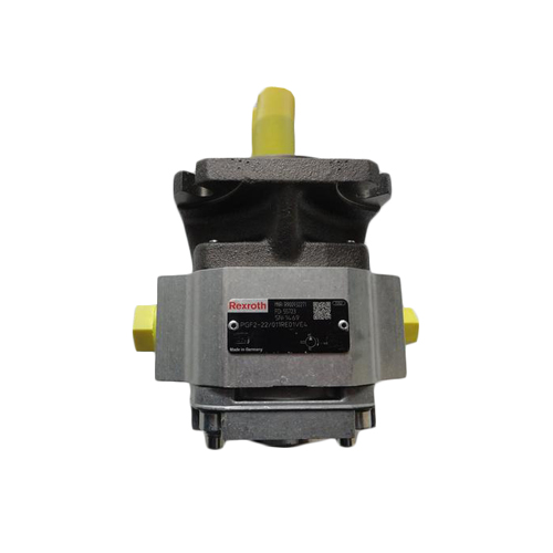 上海天地采煤机配件0510525009力士乐齿轮泵