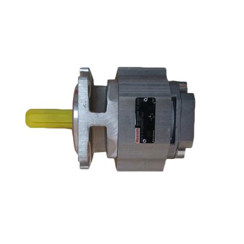 上海天地采煤机配件0510625013力士乐齿轮泵
