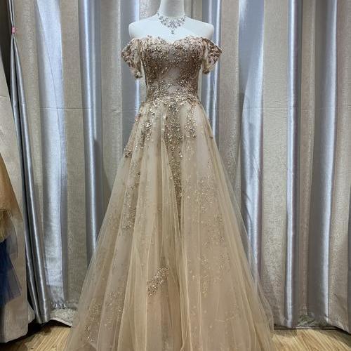 精品礼服152