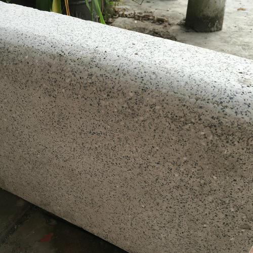 南通仿花岗岩侧石平板石人造石厂家批发