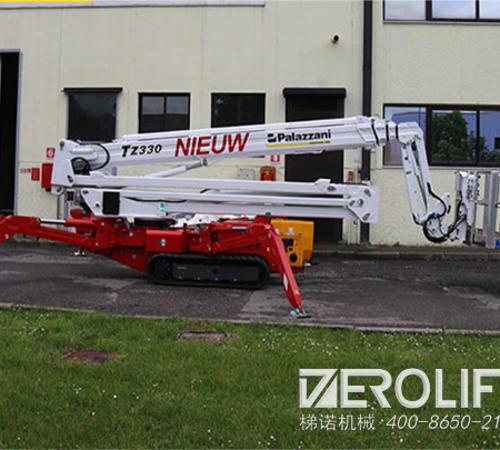 蜘蛛车TZ 330