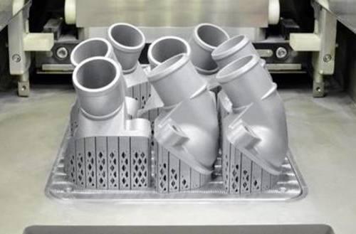 看看和应用的区别——FDM高温塑料打印
