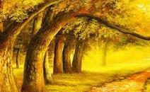 自然风景装饰画为什么受到大家喜欢?