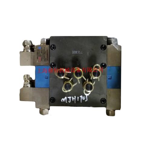 上海天地采煤机配件SM60PM3-0201调高阀组安装要求