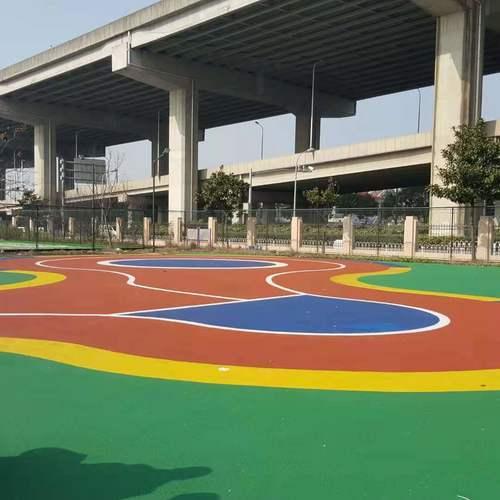 吴经镇体育文化中心公园