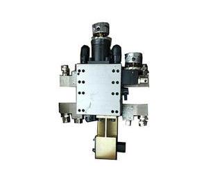上海天地采煤机配件SM60WB6-050102集成阀组的工作原理是什么