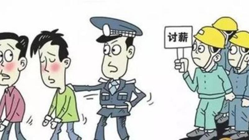 维护农民工合法权益,江苏省司法厅出实招!
