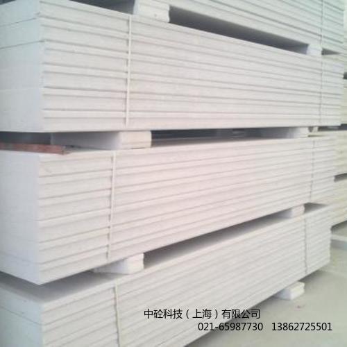 上海预制空心陶粒混凝土墙板轻质室内墙板厂家直销