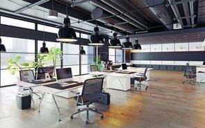 上海办公室装修前你需要知道些什么?