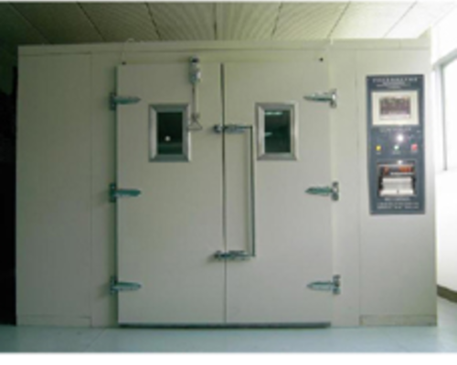 ZTH-B步入式恒温恒湿试验箱