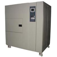 ZQL 三箱式冷热冲击试验箱