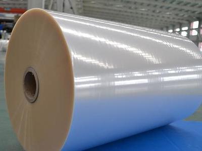 2019中国薄膜产能增速放缓,新增投产不断