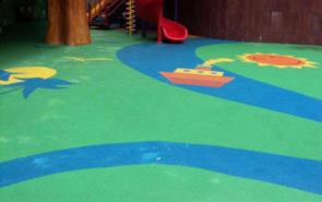 为什么现在的学校都喜欢铺设EPDM塑胶跑道?