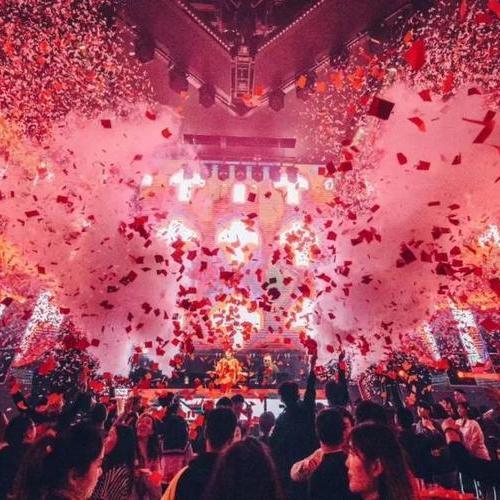 信阳最大电音派对酒吧开业,AUDIOFOCUS燃爆全场